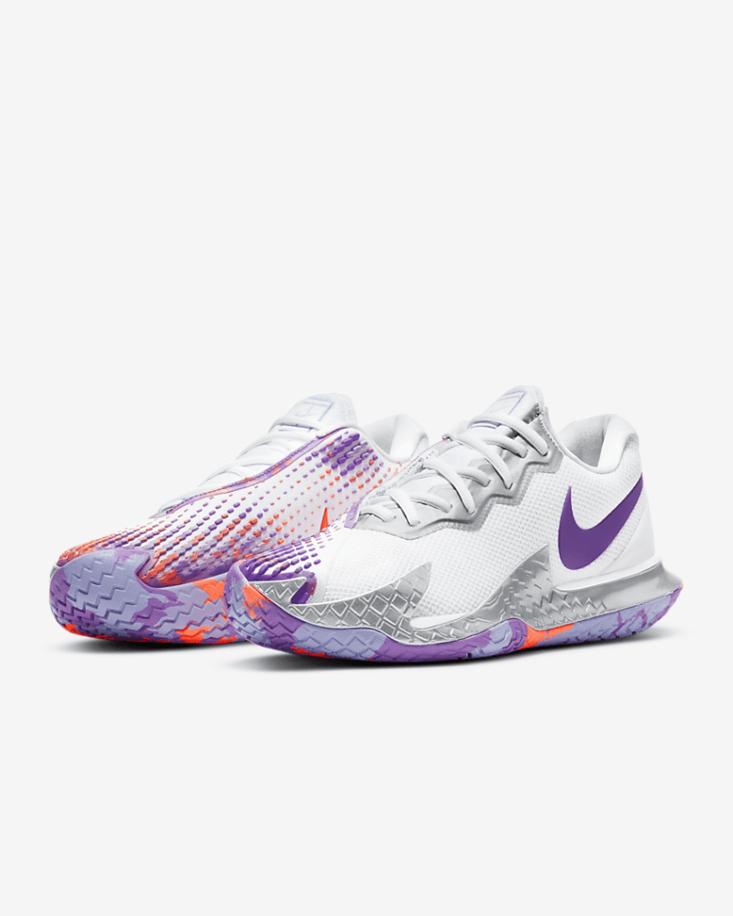 Nike Air Zoom Vapor Cage 4 upper