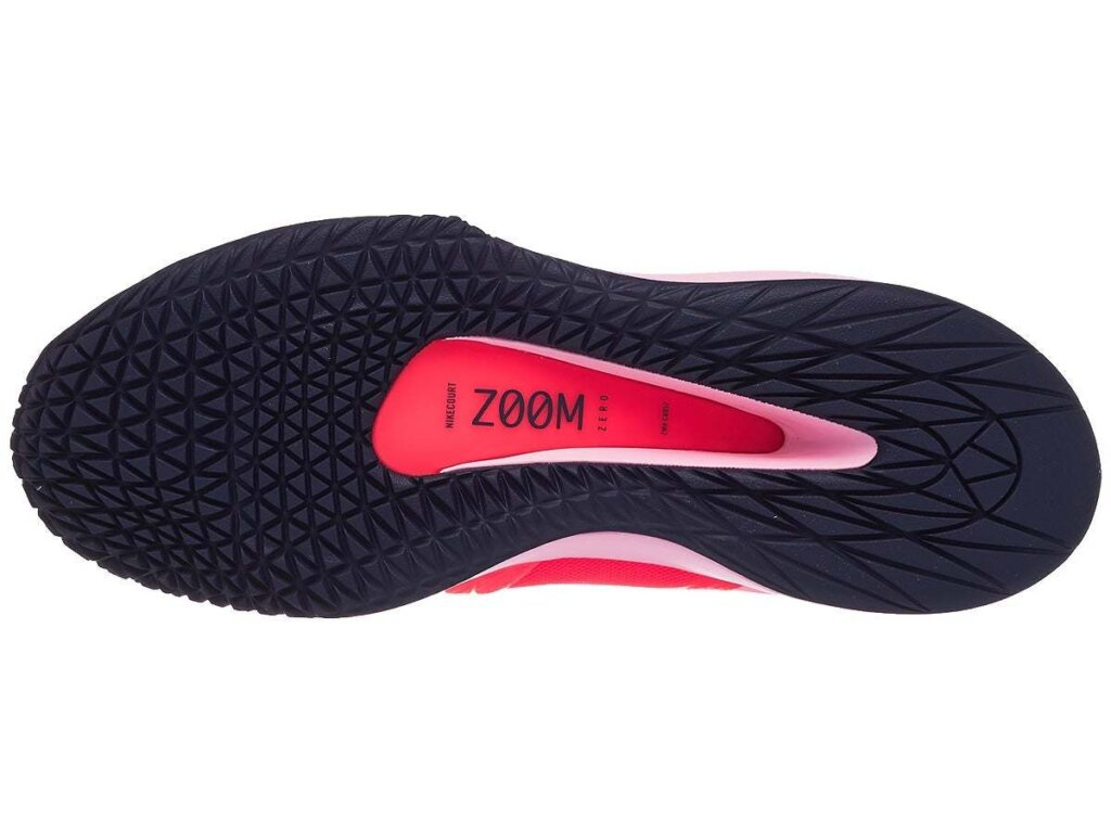 Nike Air Zoom Zero outsole