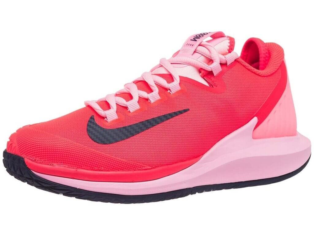 Nike Air Zoom Zero upper