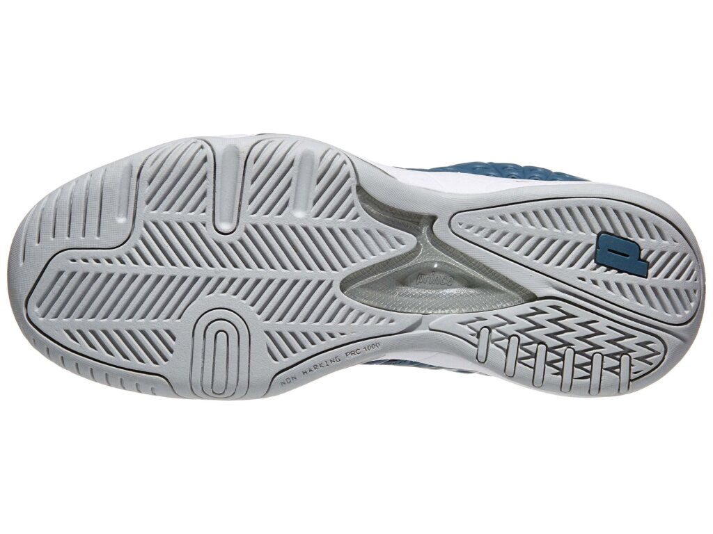 Prince T22 Mid outsole