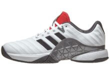 adidas Barricade 18 featured image