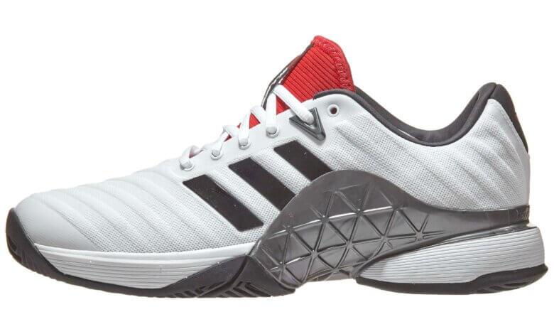 adidas Barricade 18 featured image