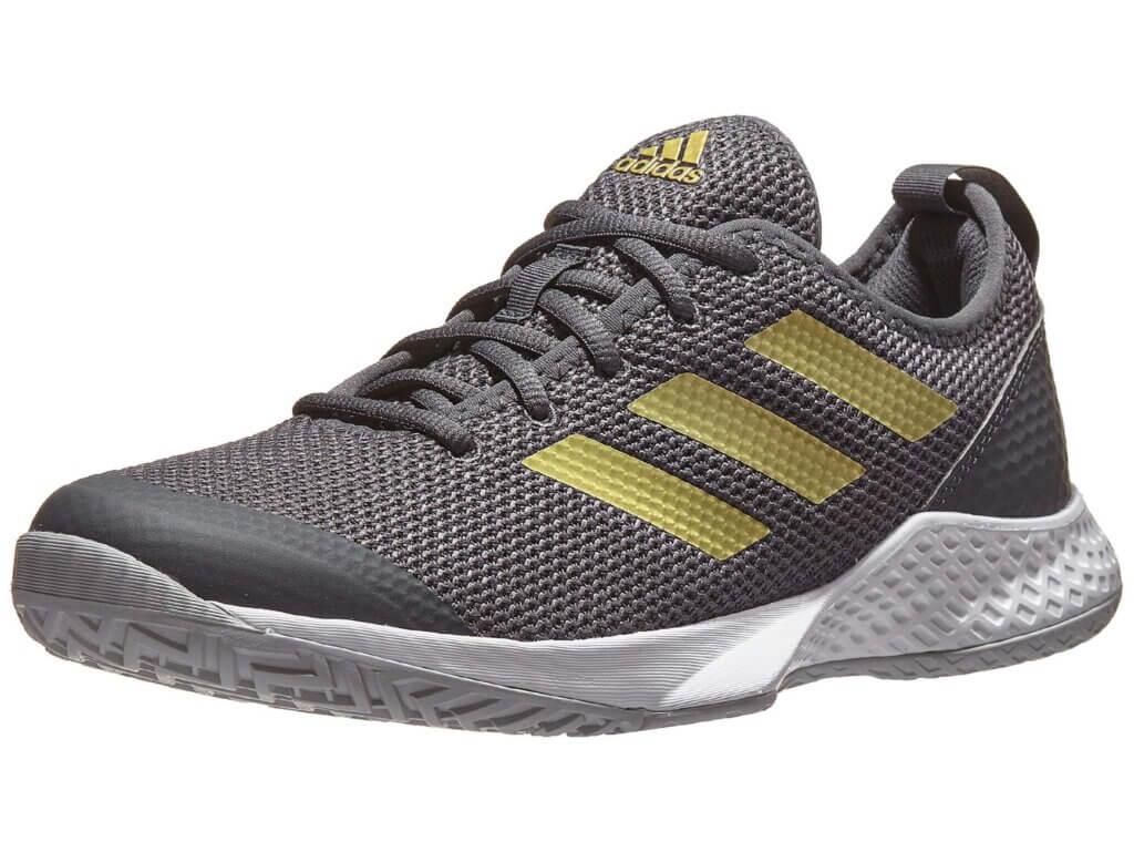 Adidas Court Control Tennis upper