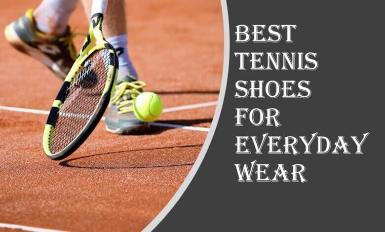 Best Tennis Shoes For Everyday Wear pic