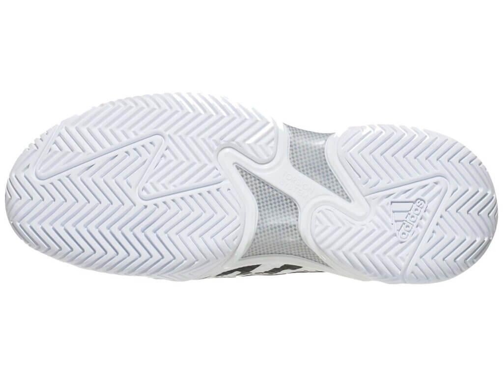 Adidas Barricade 2021 outsole